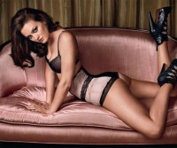 Leighton Meester atriz de Gossip Girl caiu na net