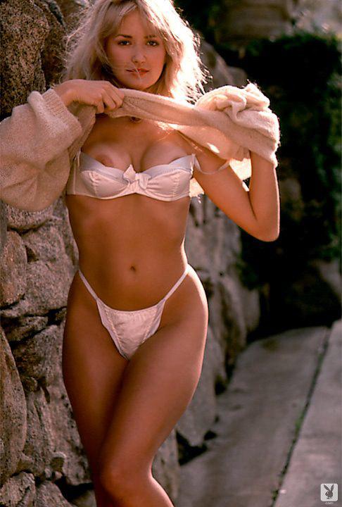 Vintage - Monique Noel sextape nude pelada 18
