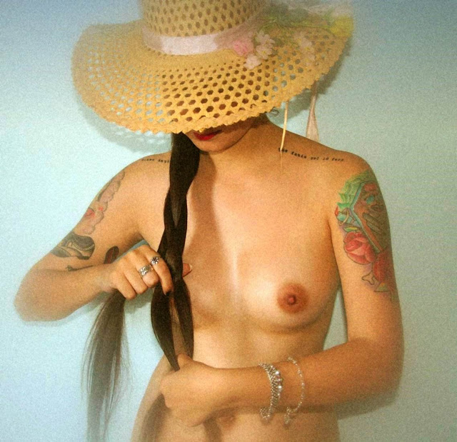Fotos da garota de programa Lola Benvenutti nua