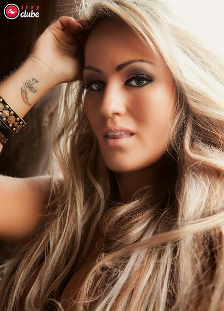FOTOS e VIDEOS - Super gostosa Isis Gomes nua pelada (9)