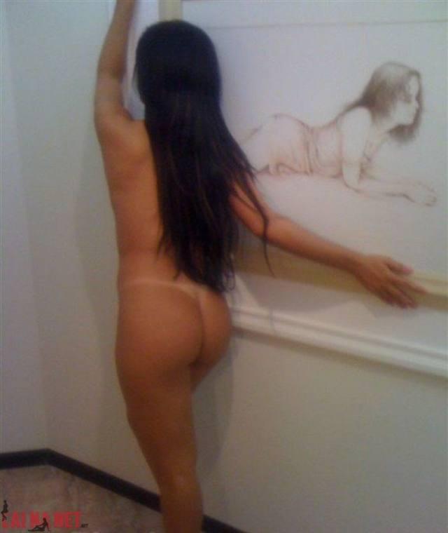 Sonia, Esposa Gostosa que gosta de ficar pelada 4