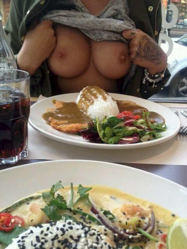 O que tem pra comer hoje