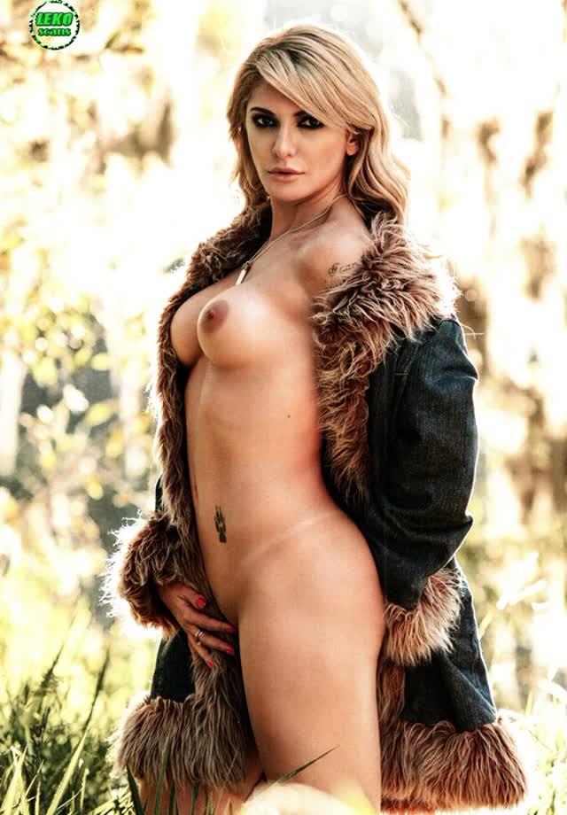 Antonia Fontenelle pelada – Revista Playboy 12