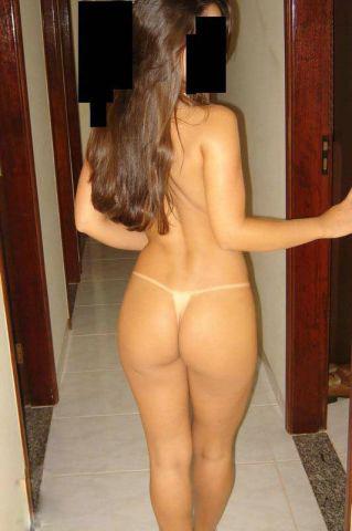 Luiza Morena Carente e Gostosa