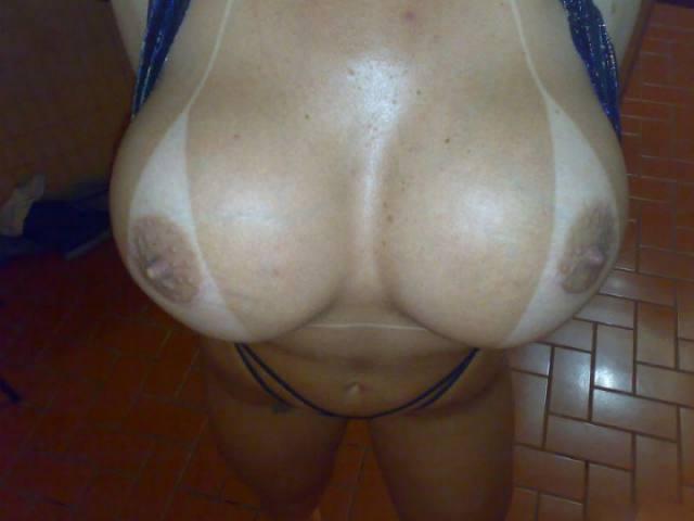 Super gostosona dos peitos siliconada 4