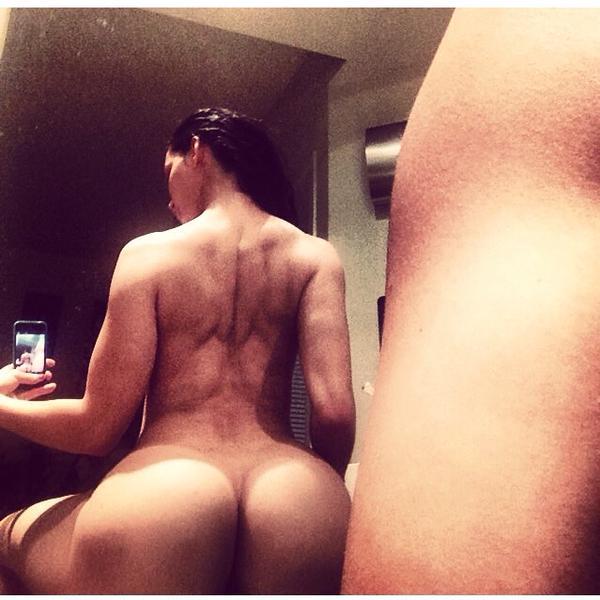 Com vocês Amy Anderssen nude pelada amateur 21