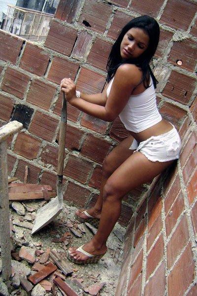 Safada da construção 2
