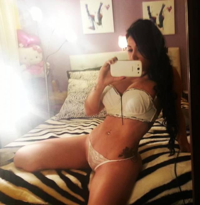 Dayana Perez Sosa a rainha das webcam 35