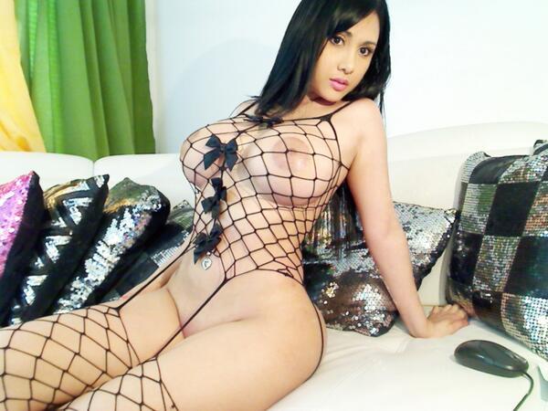 Dayana Perez Sosa a rainha das webcam 43