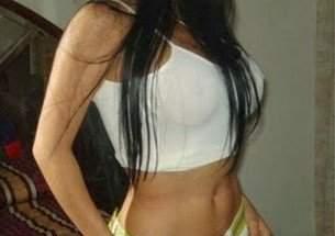 Morena Siliconada