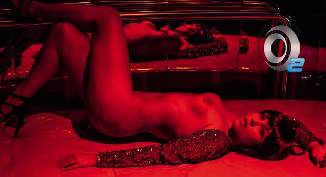 Pietra principe pelada pelada nua revista playboy outubro 2013 7