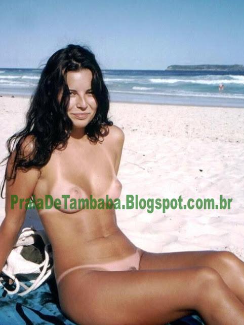 Praia de nudismo tambaba 10