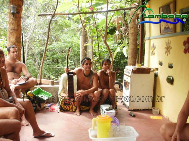 Praia de nudismo tambaba 27