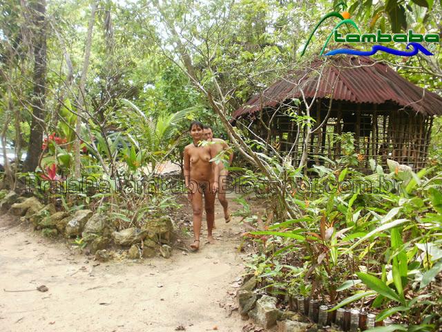 Praia de nudismo tambaba 28