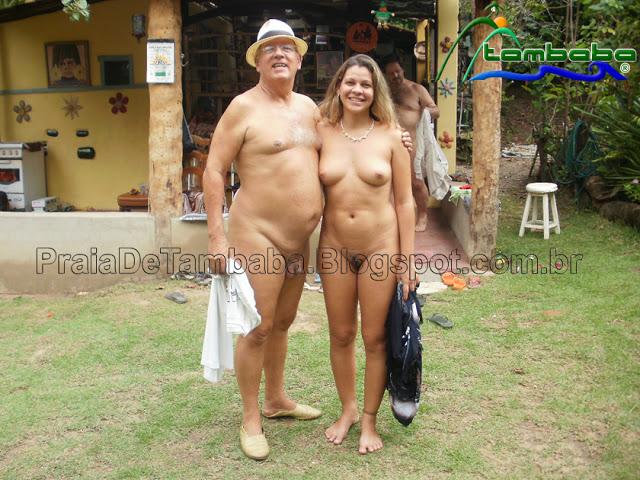 Praia de nudismo tambaba 29
