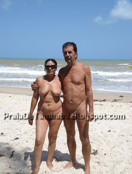 Praia de nudismo tambaba 39