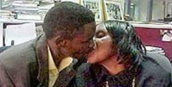 Mãe de 40 anos está gravida de seu filho de 23 e quer casar com ele