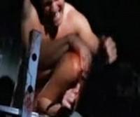 Cenas de estupro violentos nos filmes