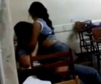 Vídeo sem tarja: sexo na escola em Manaus!