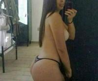Tenente Renata do Exército aparece nua em fotos que vazaram na internet!
