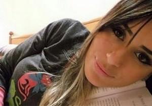 BOMBA Vazam supostas fotos da Letícia do BBB 14 nua SEM TARJA - http://www.naoconto.com
