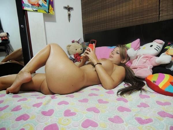 Andréa, uma mulher super mega deliciosa 20