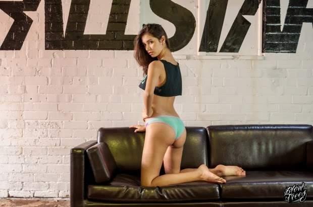 Melanie Raimundo fotos nude gostosa amadora 3