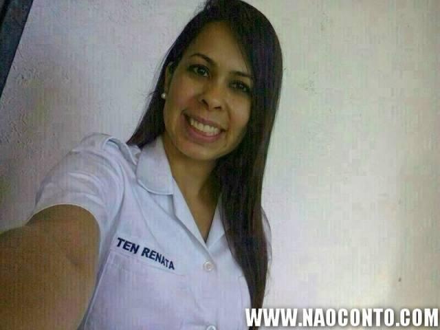 Tenente Renata gostosa do exercito aparece nua em fotos que vazaram na internet 1