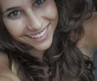 Amanda, novinha de Brasília!