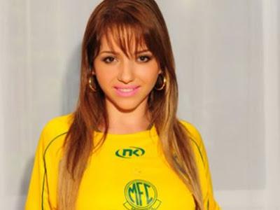 Nicolli Moreira a gata do Paulistão caiu na net 12