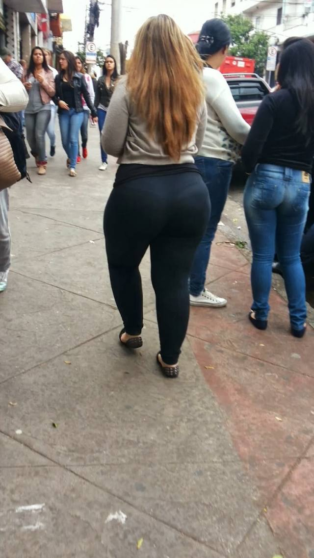 Esposa de calca jeans com surpresa no final - 1 part 3