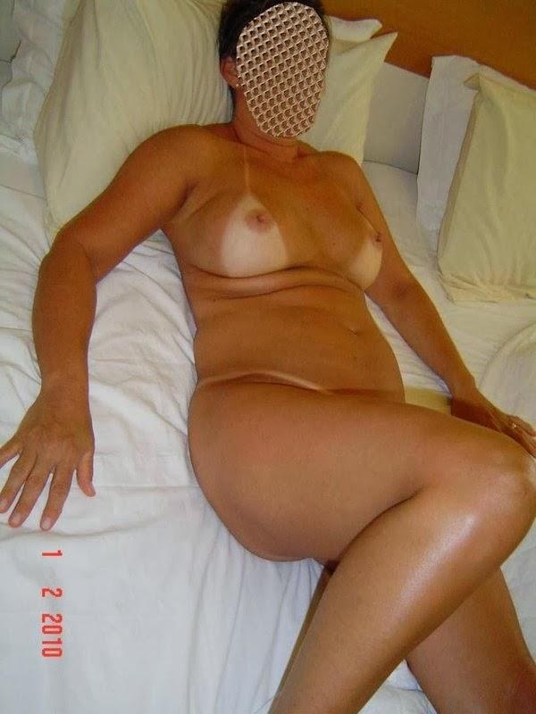 Lorena, quarentona boazuda 2