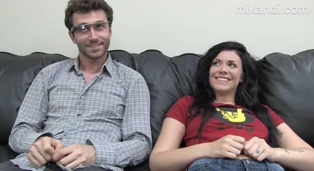 Produtor divulga porno todo feito com Google Glass 7