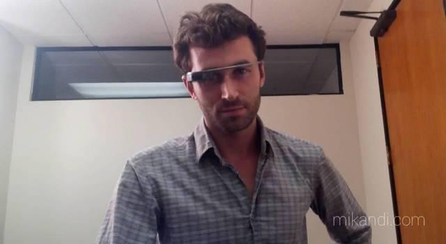 Produtor divulga porno todo feito com Google Glass 9