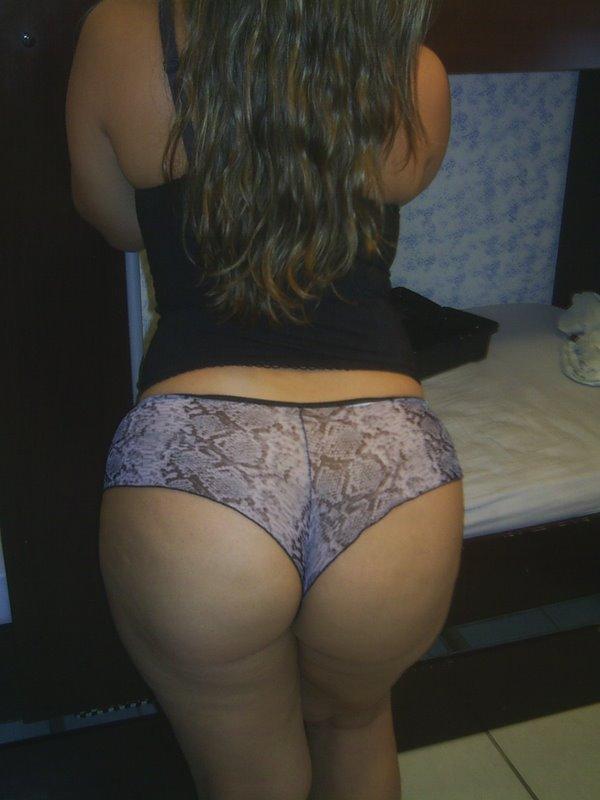Fernanda, gordinha rabuda gostosa da Bahia 1