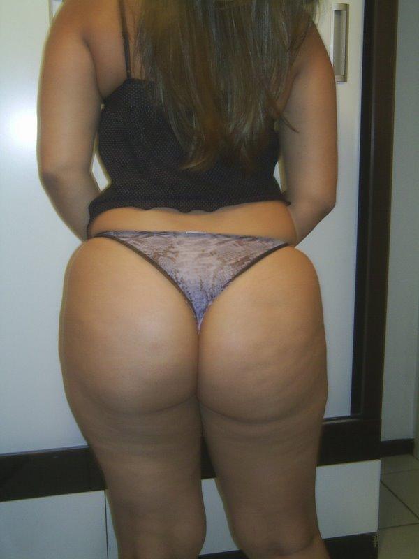 Fernanda, gordinha rabuda gostosa da Bahia 2