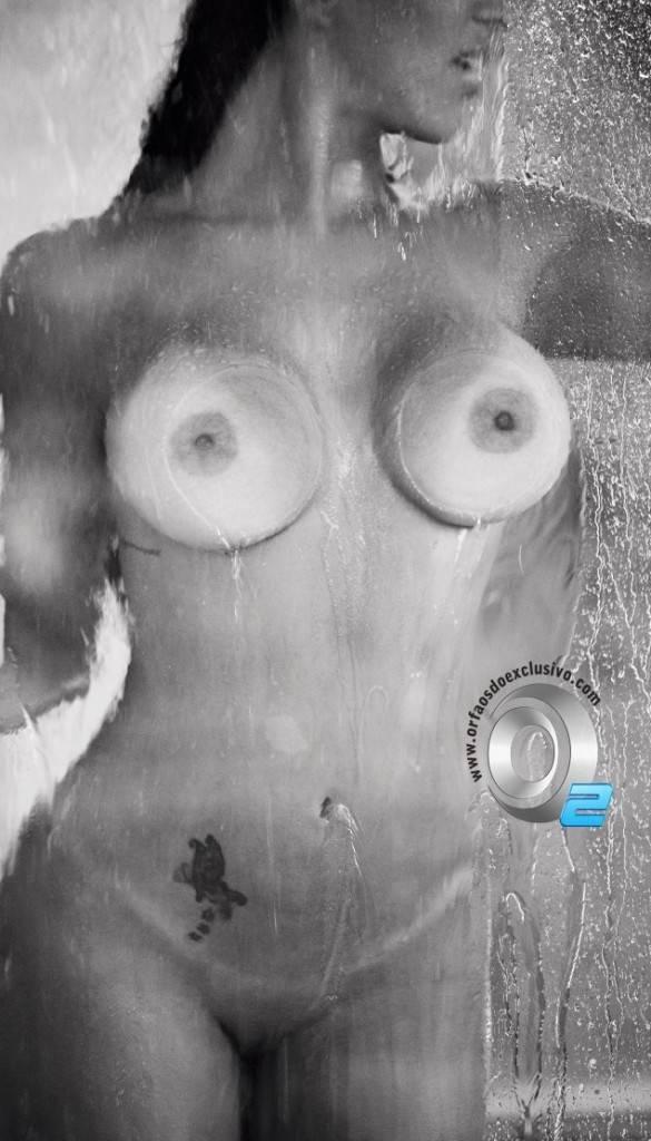 Gaby Fontenelle pelada nua na Playboy de Abril 2014 23