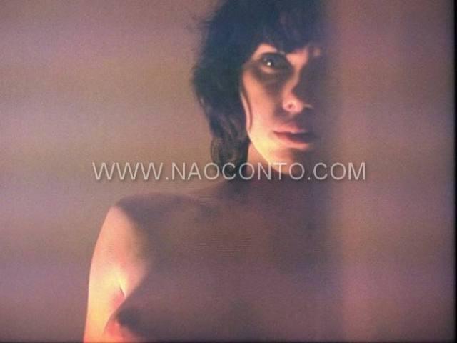 SCARLETT JOHANSSON nude pelada sextape filme 5