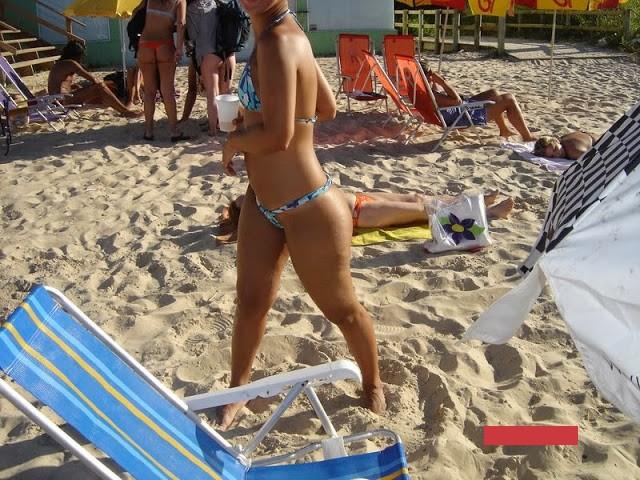 Da praia para o motel (4)