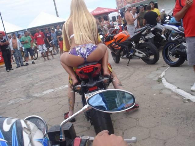 Encontro motociclístico de Laguna SC 11