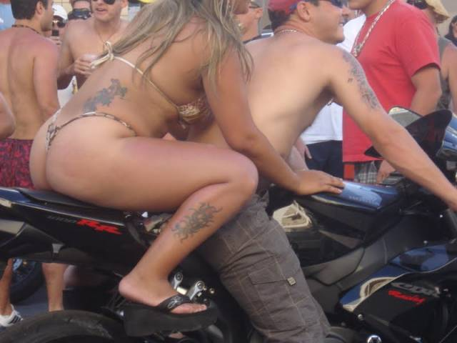 Encontro motociclístico de Laguna SC 15