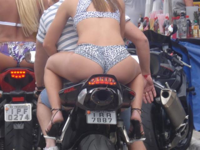 Encontro motociclístico de Laguna SC 3