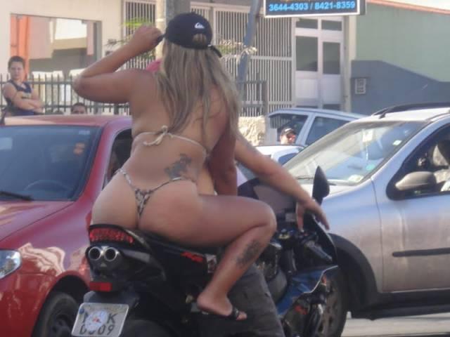 Encontro motociclístico de Laguna SC 6