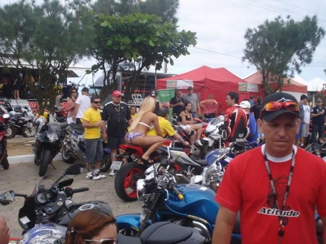 Encontro motociclístico de Laguna SC 7