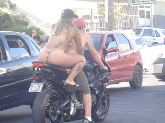 Encontro motociclístico de Laguna SC 9