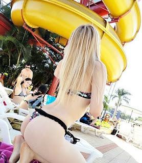 Suposto Vídeo amador de Mickaella Andrade vazou na web 14