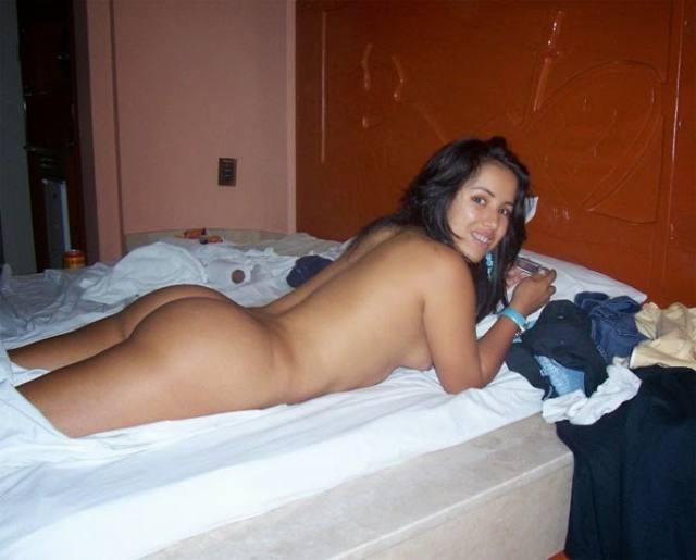 Aninha, a gostosinha de Sorocaba 6