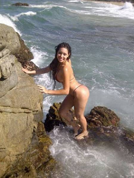 Carolia Petkoff a maior bunda natural do mundo fotos videos 47