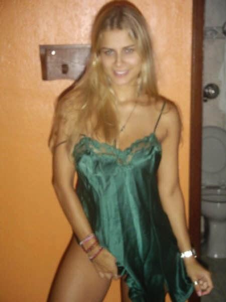 Fotos da novinha Fernanda de Minas Gerais
