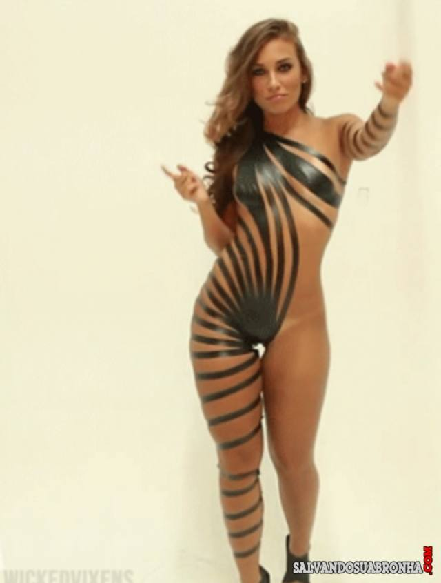 Nicole Mejia nude gostosa uma mulher que vai te deixar louco 12